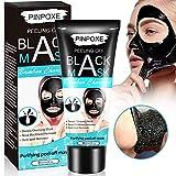 PINPOXE Schwarze Maske zum Entfernen von Mitessern, 60 m